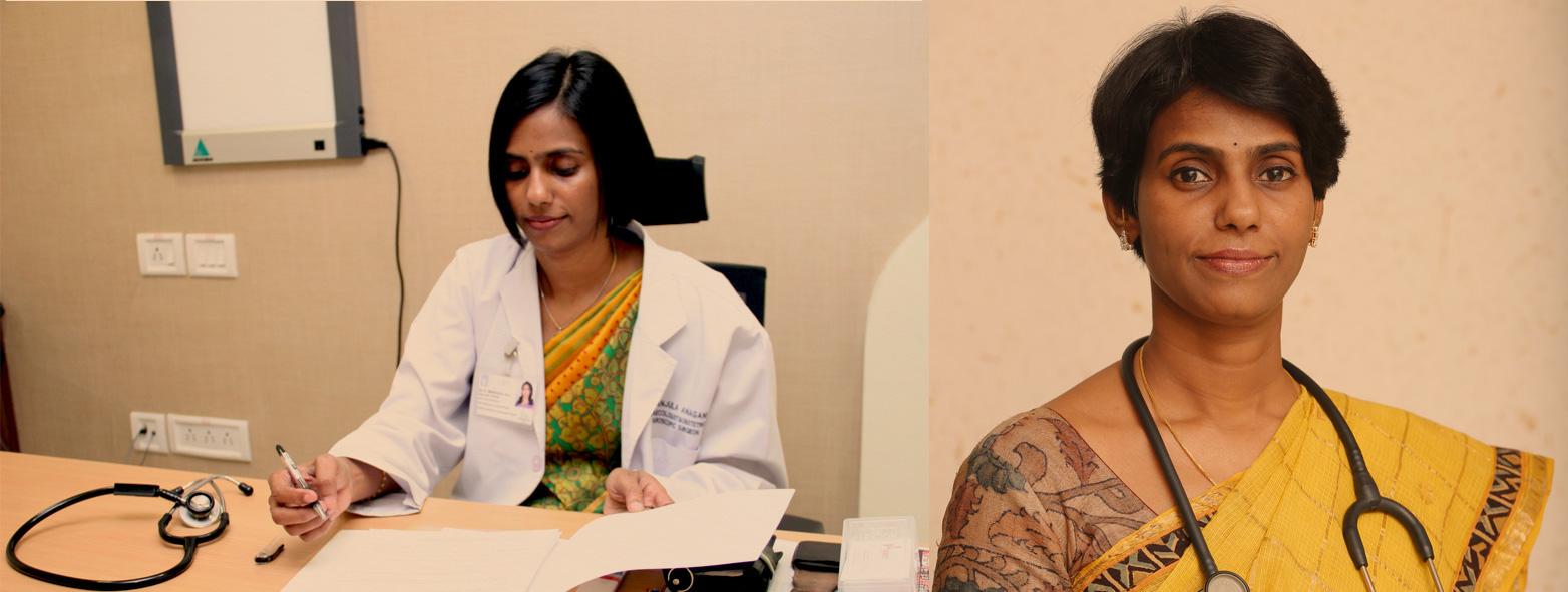 Drnjula Anagani Consultant Gynecologistlaparoscopic Surgeon